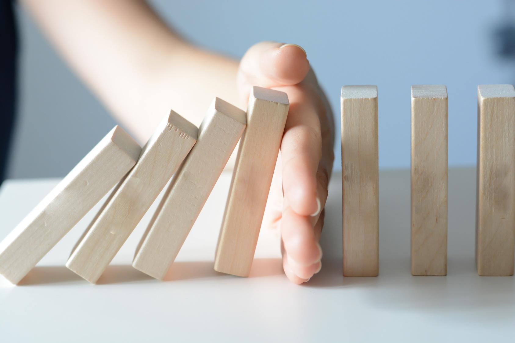 Unternehmensberatung Interim Management, Wertsicherung, Wertsteigerung, Wertentwicklung. Fehlentwicklungen aufhalten